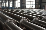Steel Roll(used in drying part) - ZT2001