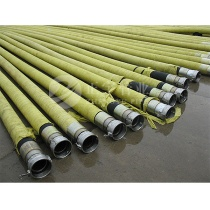 Suction and Discharge Rubber Hose - 2