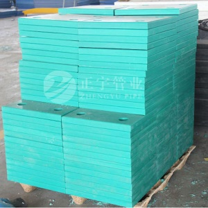 HDPE Sheet(High Density Polyethylene sheet: HDPE is an engineering plastic that is often underestimated and although HDPE is - 6