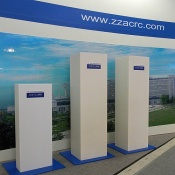 fused cast AZS refractory blocks for the glass industry - 1
