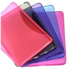 Crystal Protective Cover For Apple 9.7 iPad - Ipad1