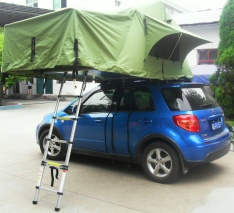 folding car tent for camping