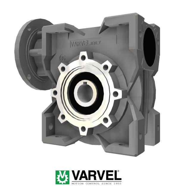 Varvel RT85 Right Angle Worm - VRT085