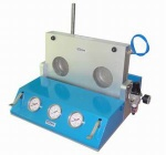 Leak Tester for ends - ELT-100