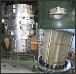 PE Pipe Extruder - Jiangsu,China