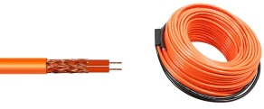 ENERPIA NON-MAGNETIC HEATING CABLES