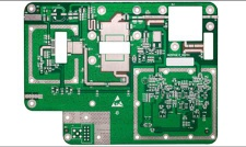 2layer High Frequency PCB