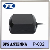 External GPS Antenna for car navigation system 3-5 Volt - FL-P 002