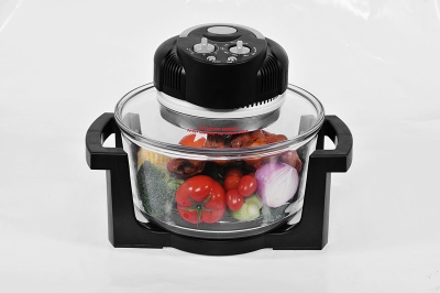 12L halogen convection oven - KM-803