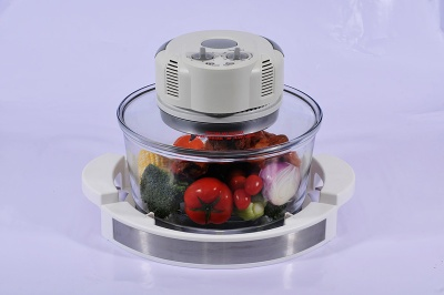 halogen convection oven,flavor wave oven - KM-801A