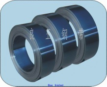 Blue Finished Steel Strip - LY001