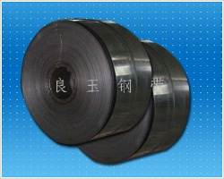 Black Finished Steel Strip - LY004