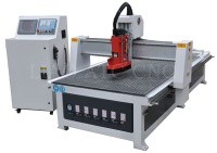 CNC router for woodworking with Auto Tool Exchanger - 1325CNC engraver
