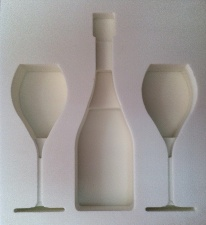 EVA Foam for Wine Box - W02