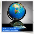 Educational Insight/Geography Games/Kids Toys/ Talking Globe