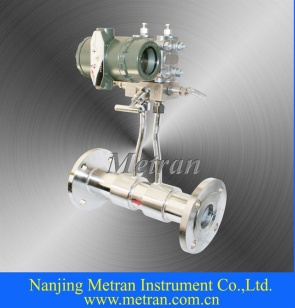 High-quality LUGB series Intelligent Vortex Flowmeter - Vortex Flow meter