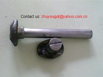 Fastener,nuts, bolts. hammer nuts, hammer bolts,aluminum profile,roll-in T-slot NUT, hammer head nut,spring nut - 809010