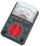 analog multimeter(AECTEK)