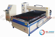 ECO Laser cutting machine - HEL 25125 YAG 500