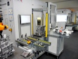 MatriX XCT 2000 X-Ray and CT full automatic inspection system - XCT2000