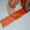 Total Transfer Security Tape - SECUTEK 3T321T