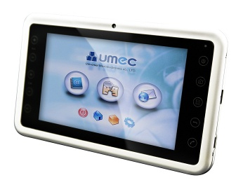 Tablet Mobile Internet Device (Android) - MP202