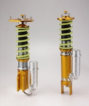 C1(Classic+1) Racing, Drifting Coilovers  57mm/50mm/44mm - C1