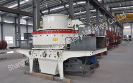 VSI5X Sand Making Machine - Sand Making Machine