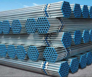 Stainless Steel Piping and Tubing - 001