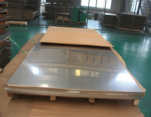 STAINLESS STEEL SHEETS , PLATES AND COIL - 002
