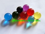 Various colored Acrylic Ball - acrylicball
