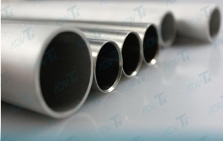 GR9 titanium seamless pipe for race bike