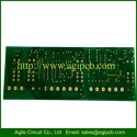 6 layers FR4 Circuit Boads with immersion gold from China PCB manufacturer - AGIPCB 2032