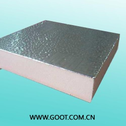 Phenolic Foam Insulation Boards / Slab / Panels - wall insulation