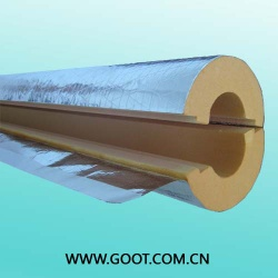 Phenolic Foam Insulation Pipe - PIPEINSULATION