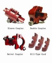 Scaffolding Swivel Coupler - SC001