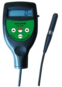 Paint coating thickness gauges meter CC-4013 - CC-4013