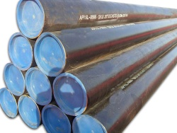 ASTM A106 Gr.B carbon steel seamless steel pipe
