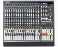 Allen&Heath Live Console GL2400-32 Channels Analog Audio Mixer - gl2400-32