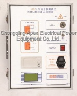 Different Frequency Automatic Dielectric Loss Tester - APGS