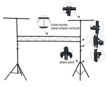 Heavy Duty Light Stand - AP-3101PLUS