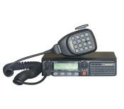 Compact,Multiple Function VHF/UHF Transceiver