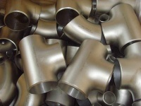 stainless steel 304 316 BW pipe fittings - BL1009