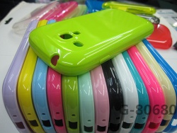 Hot Selling TPU Shell for Samsung i8190