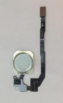 home button flex cable ribbon jack for iphone 5S - BBT001