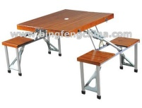 Portable Camp Table - YF20-A