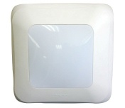 Shelby Ventilation Fan with Light - Shelby Ventilation
