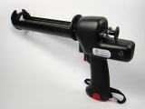 Battery Powered Caulk Gun - Brilliant - BE-680M380