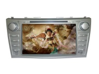 2 Din Car DVD With GPS(for Camry) - EM-T801