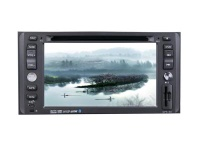 2 Din Car DVD With GPS(for Hilux) - EM-T602